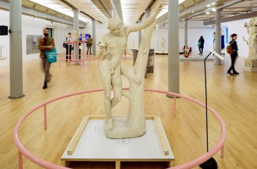 Tate Liverpool for Liverpool Biennial 2016