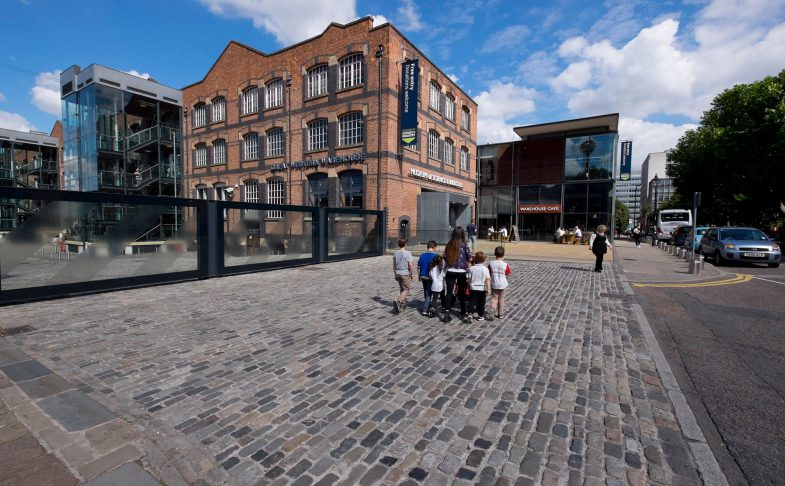 Museums in Manchester