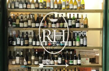 R&H Fine Wines