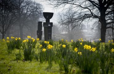Easter family things to do in Manchester and the North