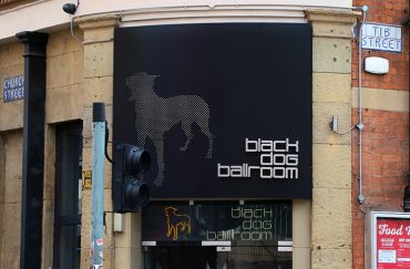 Black Dog Ballroom in Manchester's Northern Quarter
