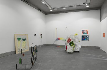 Bloomberg New Contemporaries at Bluecoat
