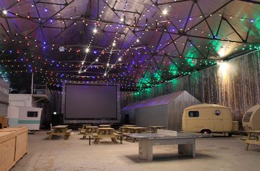 Camp and Furnace Liverpool Baltic Triangle