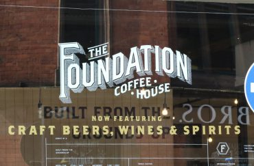 Foundation Coffee House Manchester