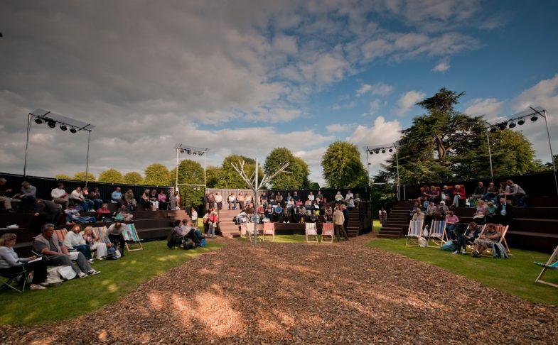 Grosvenor Park, Chester