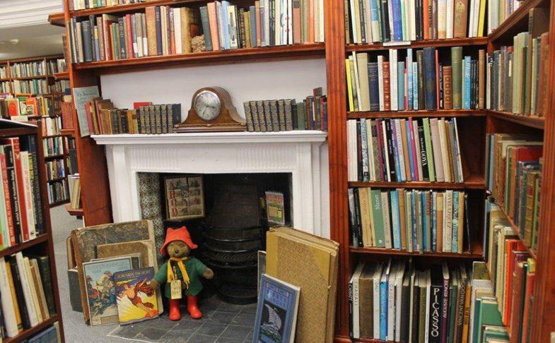 Kernaghan Books - Creative Tourist