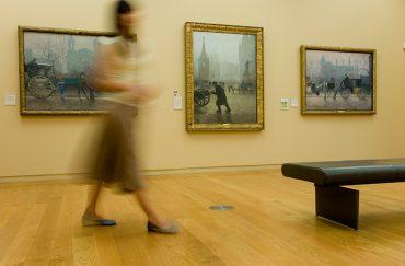 Manchester Art Gallery Manchester VM