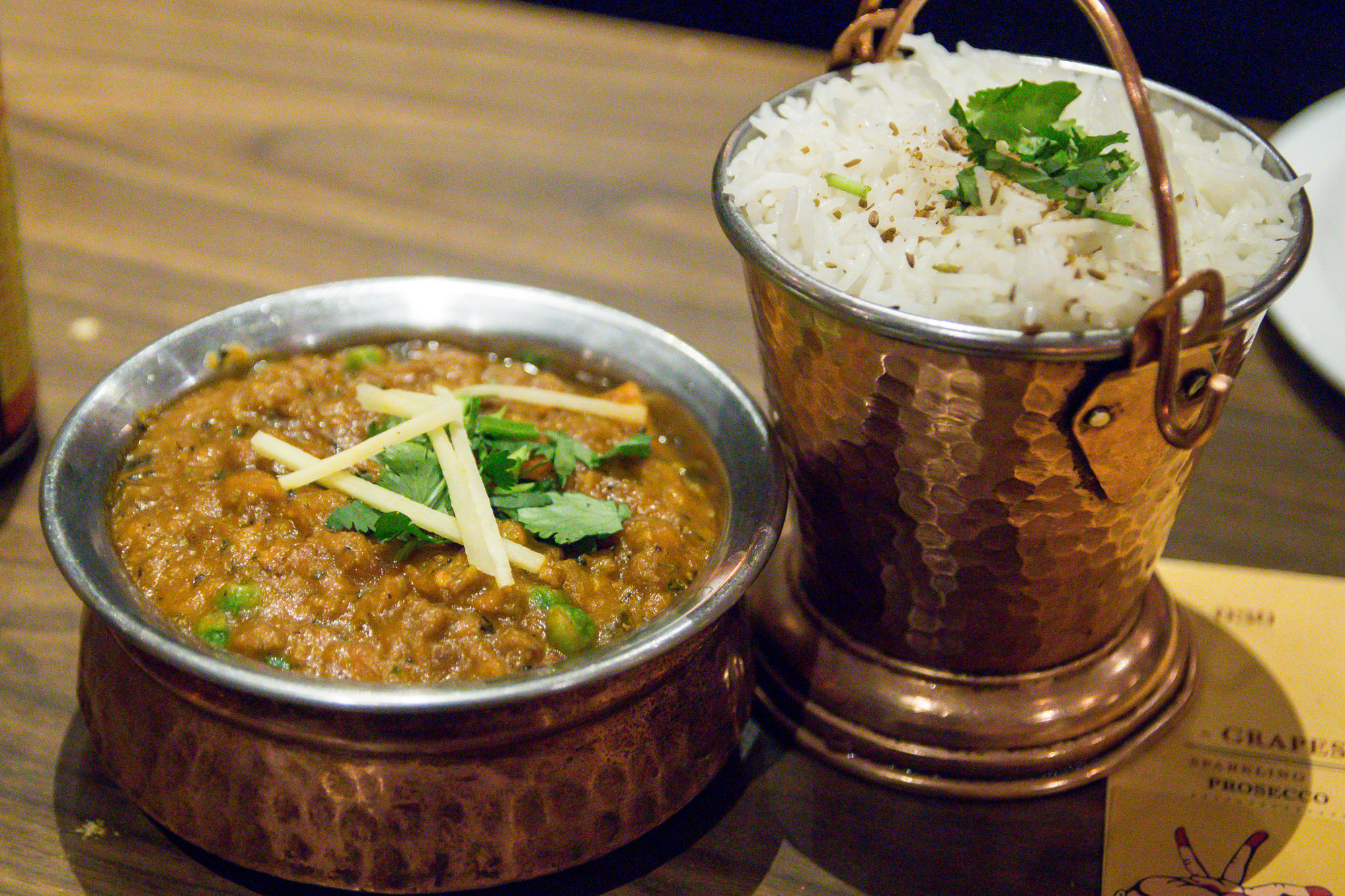 Where To Eat On Curry Mile The Best On Manchesters Curry Mile