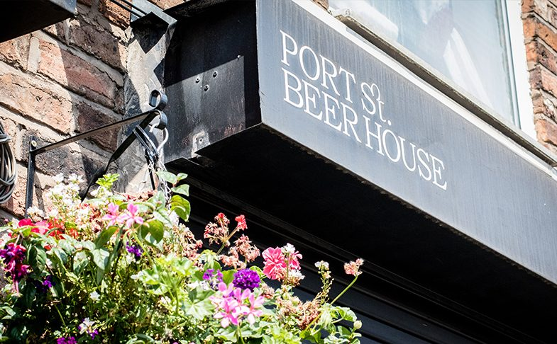 Port Street Beer House Father's Day