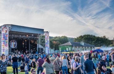 Ramsbottom Festival - Image by Andrew Allcock