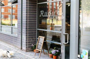 Image of Rudy's Neapolitian Pizza, Ancoats