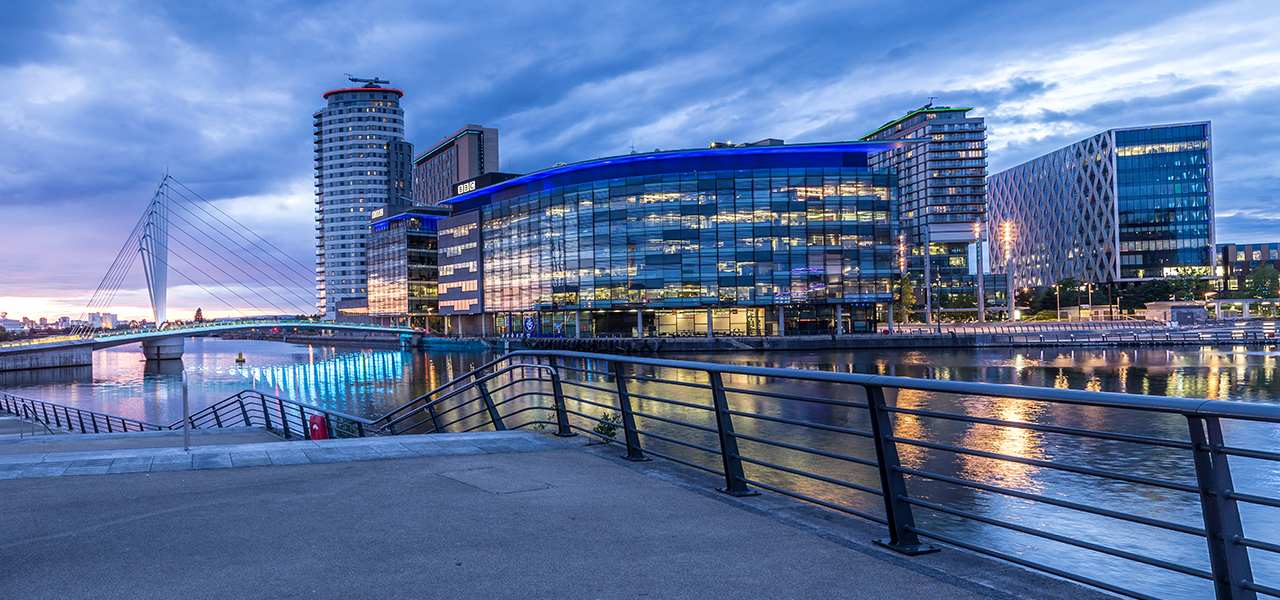The Quays, Greater Manchester | Salford | Creative Tourist