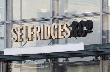 Selfridges Manchester
