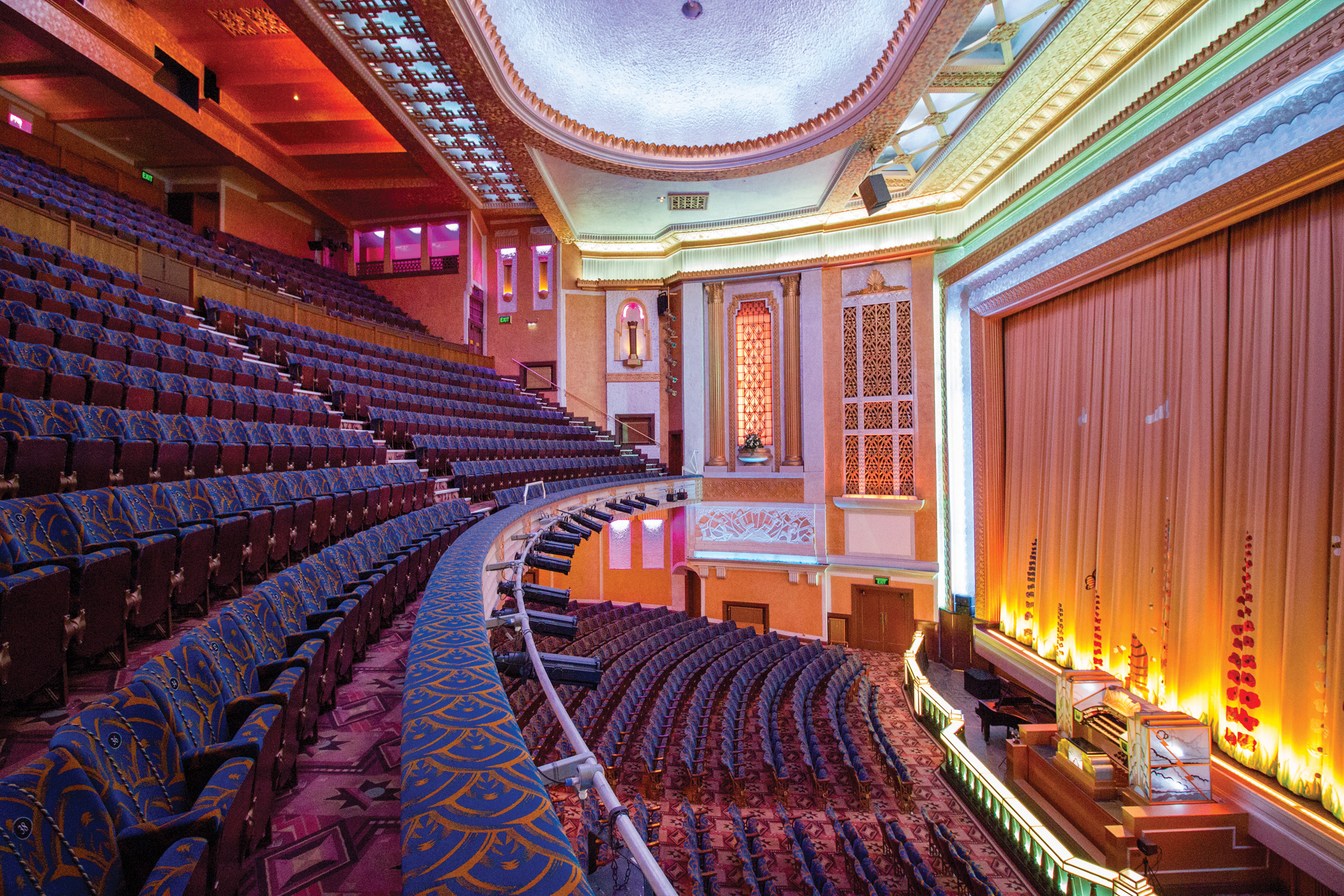 Cinemas In Manchester Our Top 5 Creative Tourist