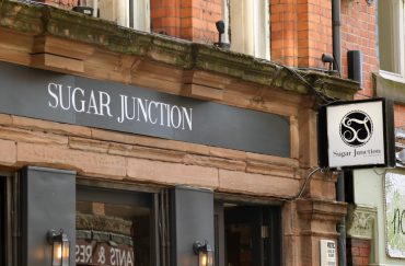 Sugar Junction, Northern Quarter Manchester.