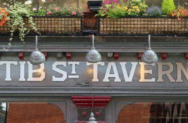 Tib St Tavern Northern Quarter WIDE