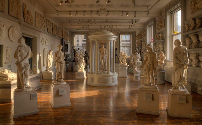 Walker Art Gallery Liverpool visit britain
