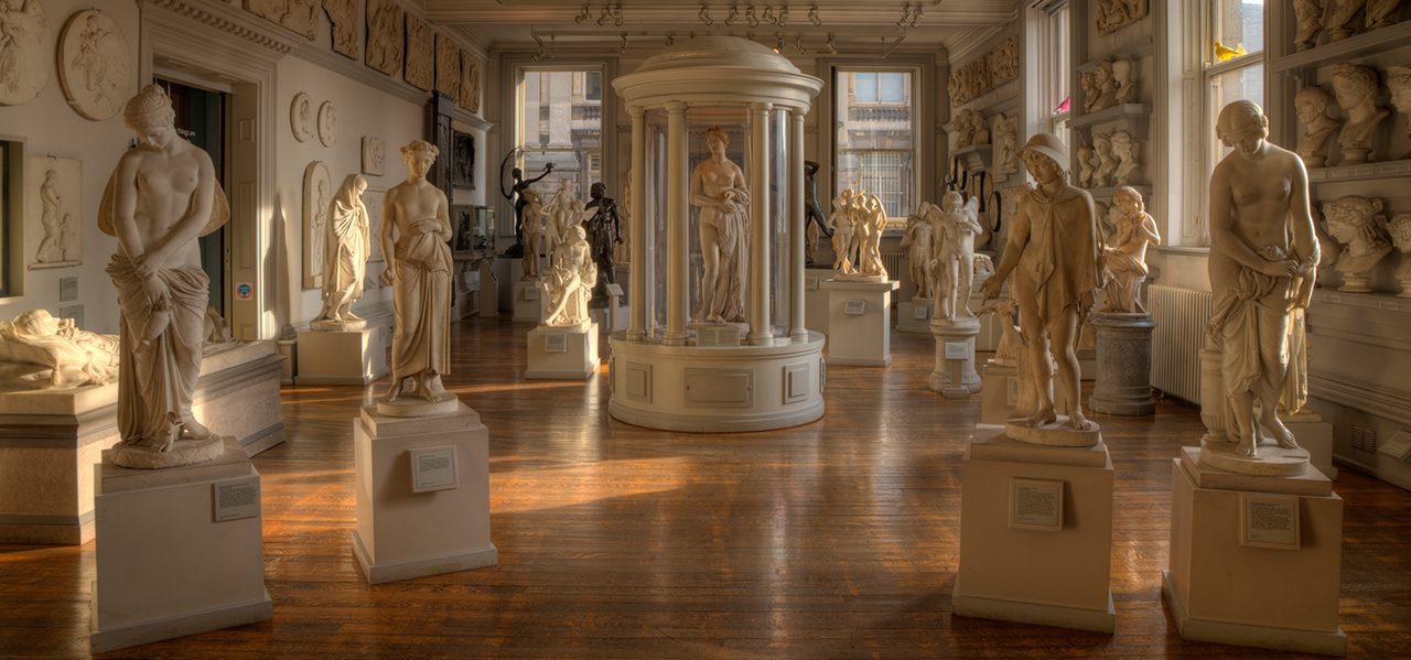 Art galleries in Liverpool