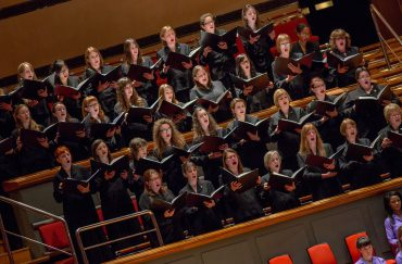 BBC Philharmonic performs Haydn's The Creation