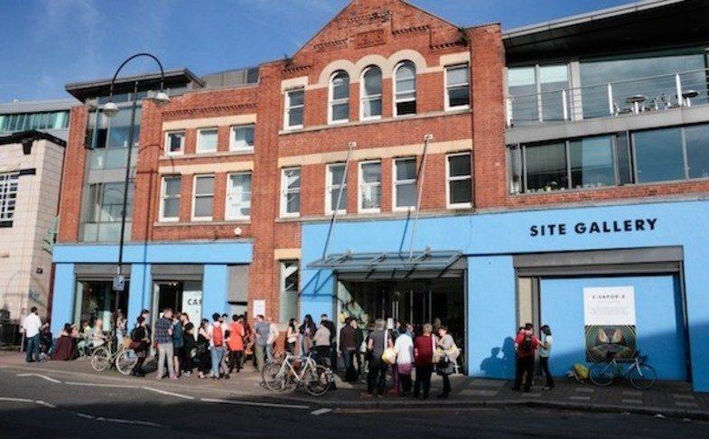 Site Gallery, Sheffield