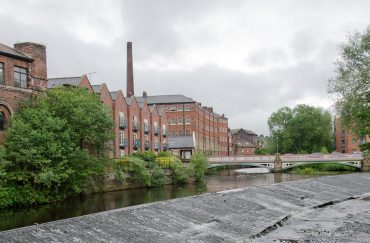 Things to Do in Sheffield. Kelham Island, Sheffield