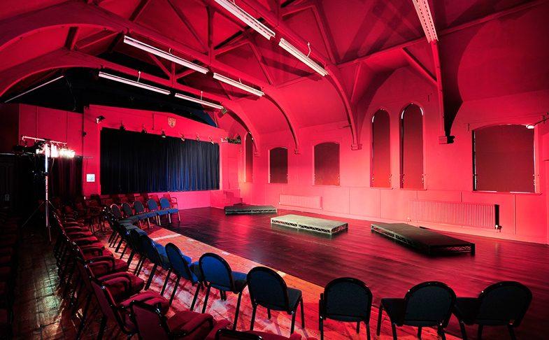 The Edge Theatre and Arts in Chorlton