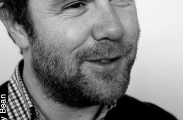 Twisted Tales of the North with Andrew Michael Hurley