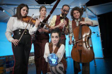 Hubbub: A Musical Adventure