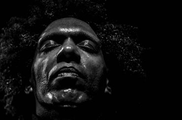 Lemn Sissay at the 8th Black and Asian Writers Conference