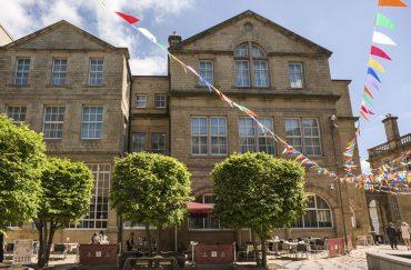 Leopold Hotel Sheffield. Hotels in Sheffield.