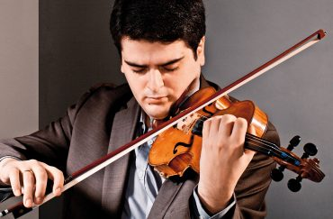 BBC Philharmonic: Bruckner, Berg and Barenboim