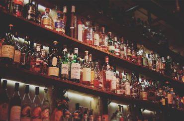 The Whiskey Jar