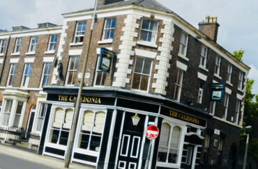 The Caledonia Liverpool