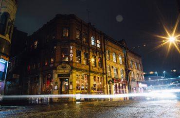 Manchester Pubs