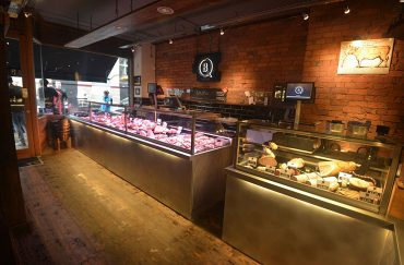 Butchers Quarters, butchers and delicatessen in Manchester