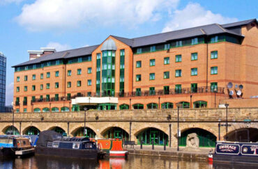 Best Western Plus - The Quays Hotel