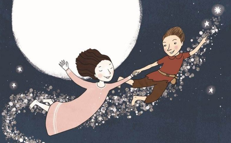 under-a-magical-moon