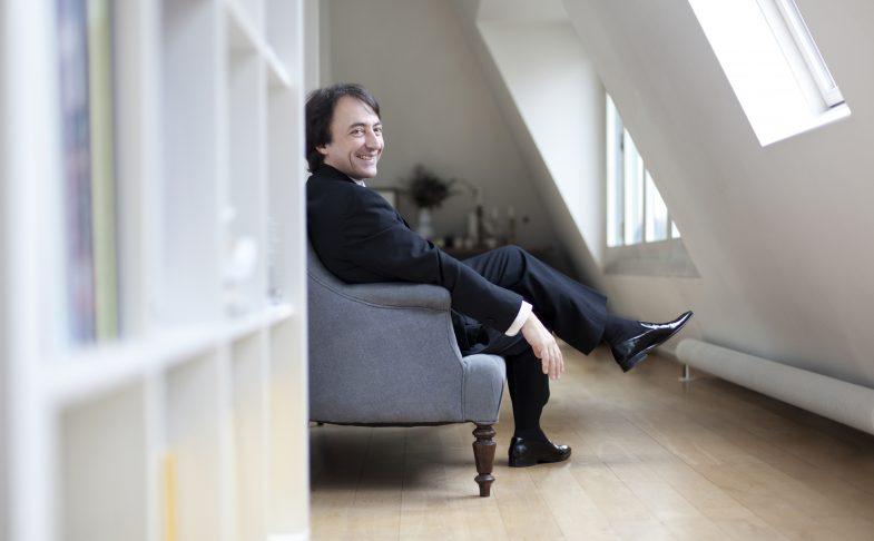 BBC Philharmonic: New Perspectives