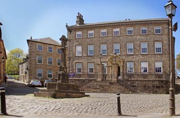 Judge's Lodgings, Lancaster, Lancashire