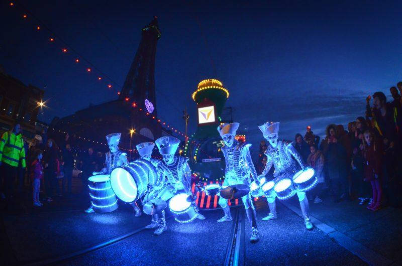 Lightpool Festival Creative Tourist