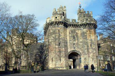 Lancaster Castle Lancashire