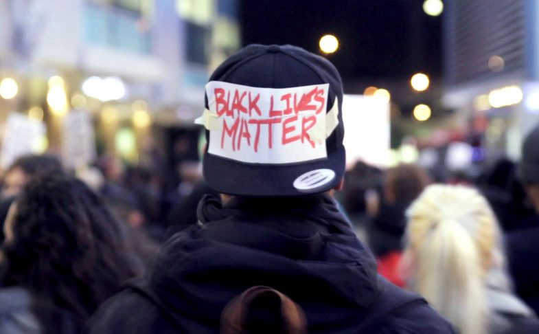 Film Season: Fade To Black – Generations