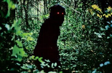 Uncle Boonmee Who Can Recall His Past Lives - Image courtesy of FACT