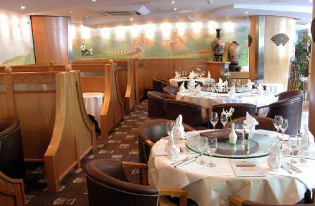 Wings Restaurant Manchester.