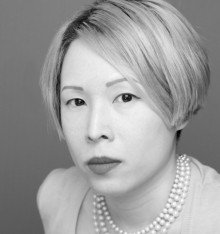 Poet Jane Yeh