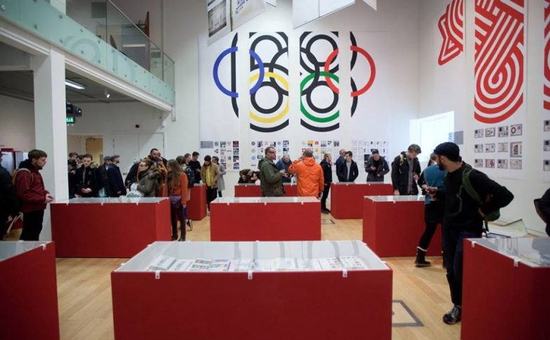 Sheffield Institute of Arts Gallery