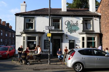 The Beech Inn Chorlton