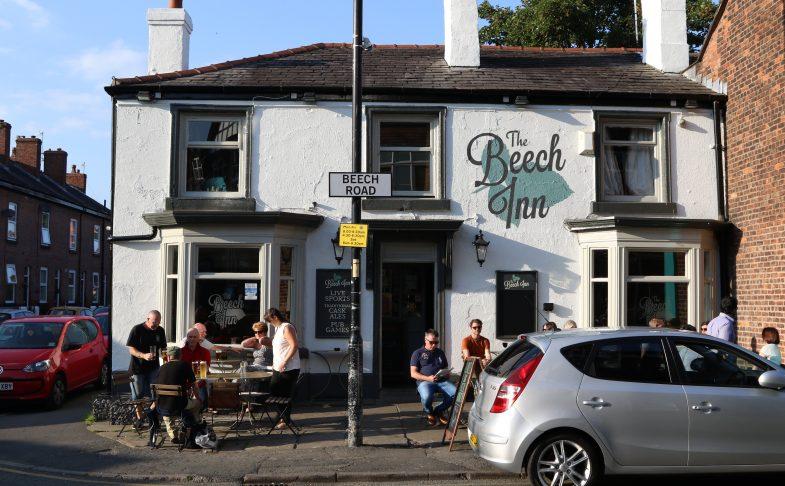 The Beech Inn Chorlton