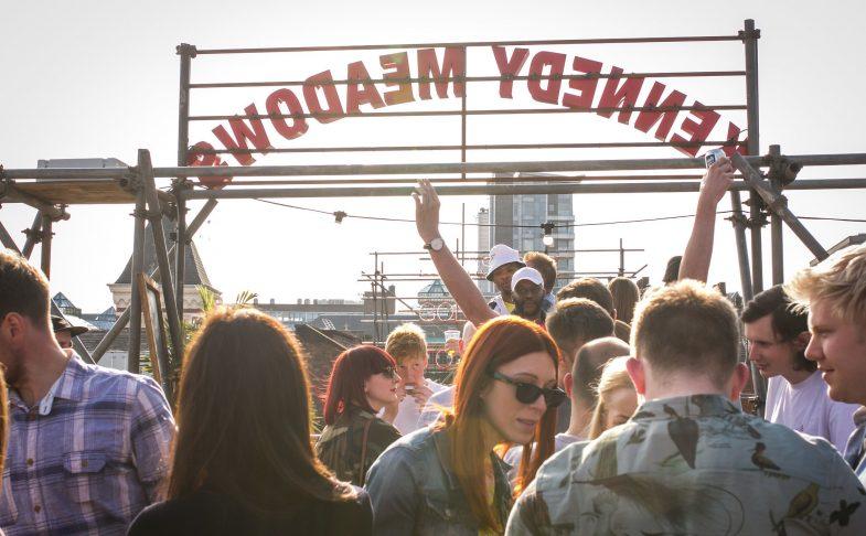 Leeds Indie Food Festival 2017