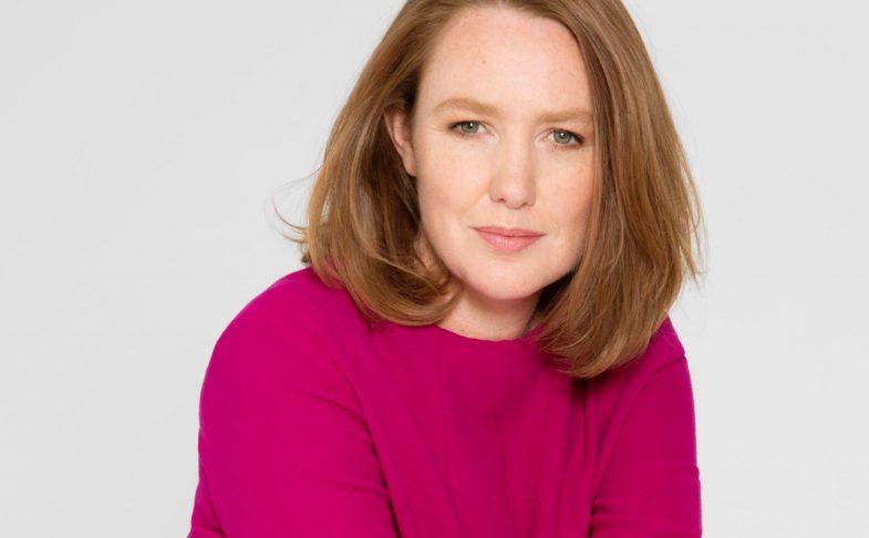 Author Paula Hawkins © Alisa Connan.